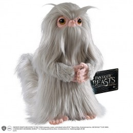NOBLE COLLECTIONS FANTASTIC BEAST - DEMIGUISE PELUCHE PLUSH 37 CM