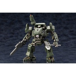 HEXA GEAR BULKARM ALPHA JUNGLE TYPE 1/100 MODEL KIT FIGURE KOTOBUKIYA