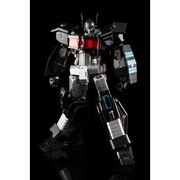 FLAME TOYS TRANSFORMERS NEMESIS PRIME IDW VER MODEL KIT ACTION FIGURE