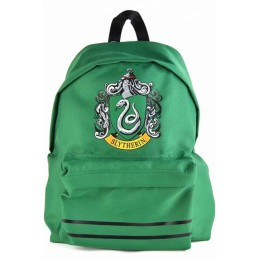HARRY POTTER SLYTHERIN SERPEVERDE RUCKSACK ZAINO HMB