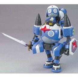 BANDAI KERORO PLAMO COLL DORORO ROBOT MODEL KIT