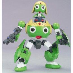 KERORO PLAMO COLL KERORO ROBOT MODEL KIT BANDAI