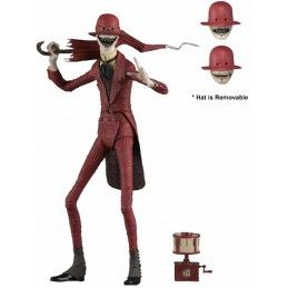 THE CONJURING - ULTIMATE CROOKED MAN ACTION FIGURE