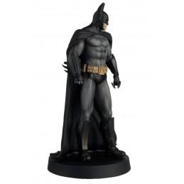 BATMAN ARKHAM ASYLUM - HERO COLLECTION STATUES 1/16 3-PACK 10TH ANNIVERSARY BOX FIGURE
