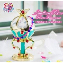 SAILOR MOON - PEGASUS STALLION REVE ROOM FRAGRANCE PROFUMATORE REPLICA BANDAI