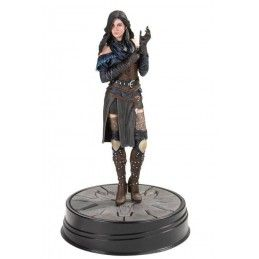 THE WITCHER 3 WILD HUNT - YENNEFER PVC STATUE 20 CM FIGURE DARK HORSE