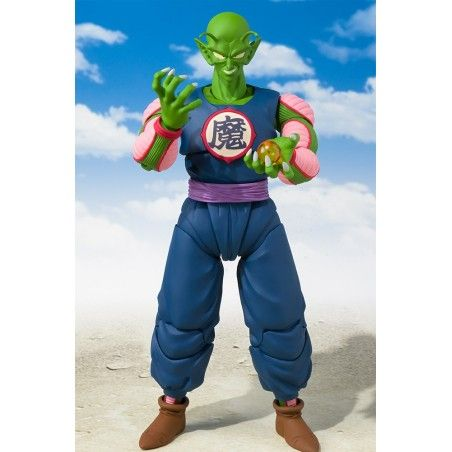 DRAGON BALL KING PICCOLO DAIMAOH S.H. FIGUARTS ACTION FIGURE