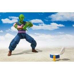 DRAGON BALL PICCOLO DAIMAOH S.H. FIGUARTS ACTION FIGURE
