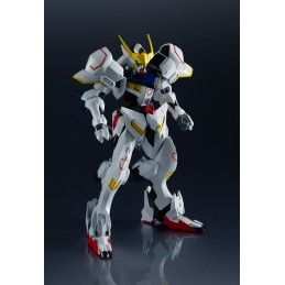 BANDAI THE ROBOT SPIRITS GUNDAM UNIVERSE BARBATOS GUNDAM ASW-G-08 ACTION FIGURE