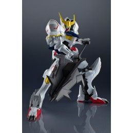 THE ROBOT SPIRITS GUNDAM UNIVERSE BARBATOS GUNDAM ASW-G-08 ACTION FIGURE