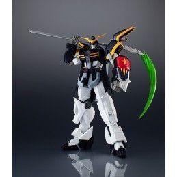 THE ROBOT SPIRITS GUNDAM UNIVERSE GUNDAM DEATHSCYTHE XXXG-01D ACTION FIGURE