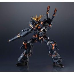 THE ROBOT SPIRITS GUNDAM UNIVERSE UNICORN GUNDAM 02 BANSHEE RX-0 ACTION FIGURE