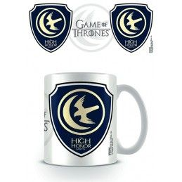 GAME OF THRONES AS HIGH AS HONOR ARRYN MUG TAZZA IN CERAMICA PYRAMID INTERNATIONAL