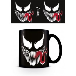 PYRAMID INTERNATIONAL VENOM COMICS MUG TAZZA IN CERAMICA