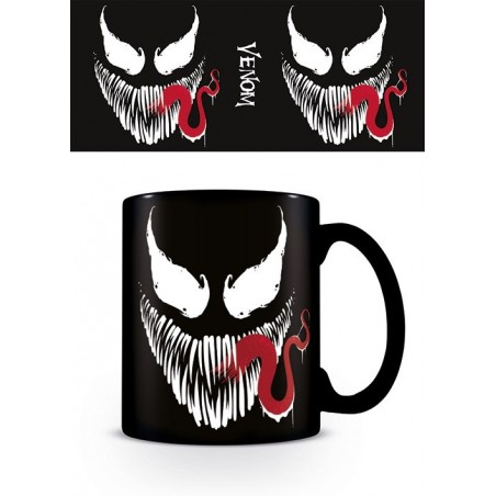 VENOM COMICS MUG TAZZA IN CERAMICA