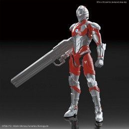 ULTRAMAN FIGURE RISE SUITE A 1/12 MODEL KIT ACTION FIGURE