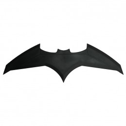 BATMAN BATARANG LARP REPLICA IN GOMMA 25CM