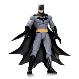 DC COMICS DESIGNERS SERIES GREG CAPULLO BATMAN ACTION FIGURE