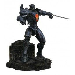 PACIFIC RIM UPRISING GALLERY PVC STATUE GIPSY AVENGER FIGURE 25 CM DIAMOND SELECT