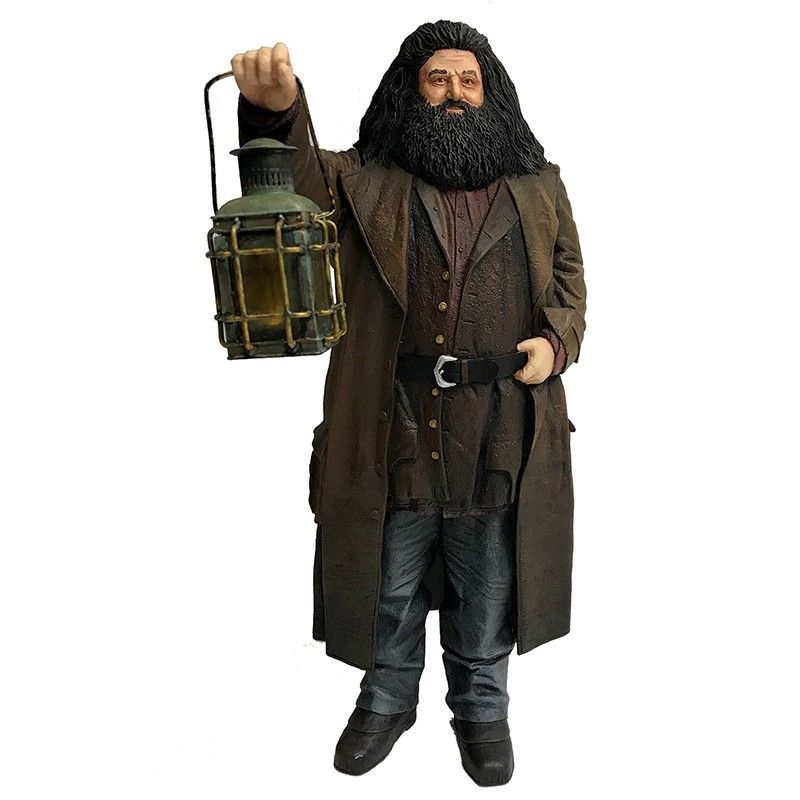 HARRY POTTER HAGRID PREMIUM MOTION STATUE 25 CM RESIN FIGURE FACTORY ENTERTAINMENT