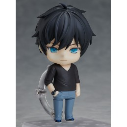 TEN COUNT - KUROSE RIKU NENDOROID ACTION FIGURE