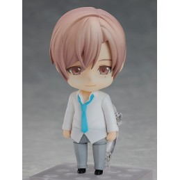 TEN COUNT - SHIROTANI TADAOMI NENDOROID ACTION FIGURE
