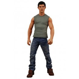 THE TWILIGHT SAGA ECLIPSE - JACOB BLACK ACTION FIGURE