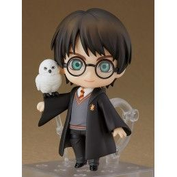 HARRY POTTER - HARRY NENDOROID ACTION FIGURE GOOD SMILE COMPANY