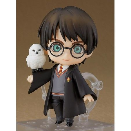 HARRY POTTER - HARRY NENDOROID ACTION FIGURE