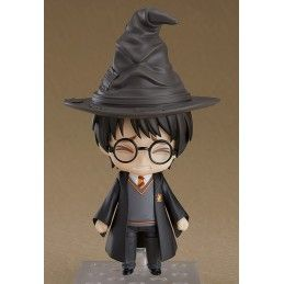 GOOD SMILE COMPANY HARRY POTTER - HARRY NENDOROID ACTION FIGURE