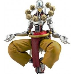 GOOD SMILE COMPANY OVERWATCH - ZENYATTA FIGMA 16 CM ACTION FIGURE