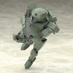 FULL METAL PANIC MODEROID RK91/92 SAVAGE 1/60 MODEL KIT