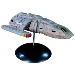 STAR TREK DEEP SPACE NINE - U.S.S. RIO GRANDE 30 CM MODEL KIT FIGURE