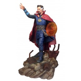 MARVEL GALLERY - AVENGERS 3 INFINITY WAR DOCTOR STRANGE 25CM STATUE FIGURE DIAMOND SELECT