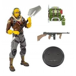 FORTNITE - RAPTOR 18CM ACTION FIGURE