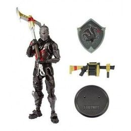 FORTNITE BLACK KNIGHT 18CM ACTION FIGURE MC FARLANE