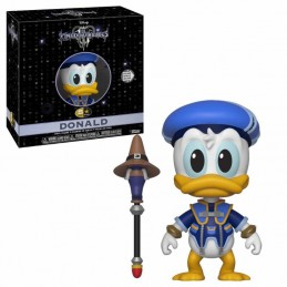 KINGDOM HEARTS 3 FUNKO FIVE STAR - DONALD PAPERINO 9 CM VINYL FIGURE