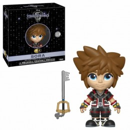 KINGDOM HEARTS 3 FUNKO FIVE STAR - SORA 9 CM VINYL FIGURE