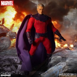 MAGNETO ONE 12 COLLECTIVE ACTION FIGURE