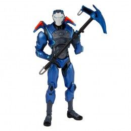 FORTNITE - CARBIDE 18CM ACTION FIGURE MC FARLANE