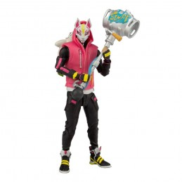 FORTNITE - DRIFT 18CM ACTION FIGURE MC FARLANE