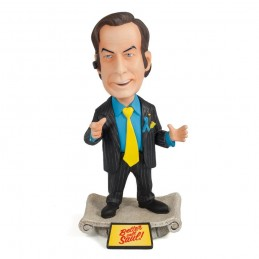 BREAKING BAD SAUL GOODMAN BOBBLEHEAD FIGURE