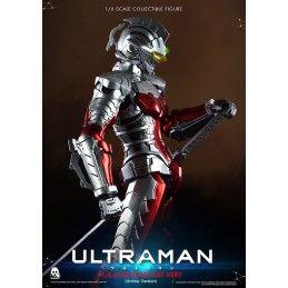 ULTRAMAN 1/6 SUIT ANIME VERSION 7 30 CM ACTION FIGURE
