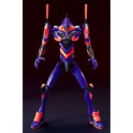 EVANGELION EVA 01 NEW MOVIE KAKUSEI VERSION MODEL KIT ACTION FIGURE BANDAI