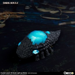 DARK SOULS - CRYSTAL LIZARD SDCC 2019 EXCLUSIVE FIGURE