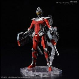 FIGURE RISE ULTRAMAN SUIT 7.3 FULL 1/12 MODEL KIT ACTION FIGURE BANDAI