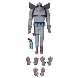 DC COLLECTIBLES THE NEW BATMAN ADVENTURES - FIREFLY ACTION FIGURE