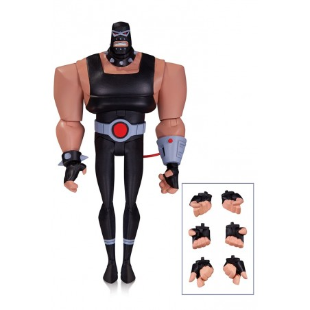 BATMAN THE ANIMATED SERIES - BANE ACTION FIGURE
