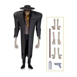 BATMAN THE ANIMATED SERIES - SCARECROW ACTION FIGURE