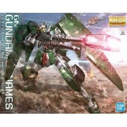 BANDAI MASTER GRADE MG GUNDAM DYNAMES 1/100 MODEL KIT FIGURE